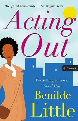 Acting Out By Little, Benilde